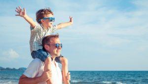 La influencia de los adultos en la autoestima infantil